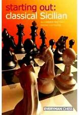 Starting Out Classical Sicilian. Raetsky NEW CHESS BOOK