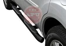 APU 2011-2018 Jeep Grand Cherokee Side Steps Nerf Bars Running Boards