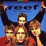 Reef - Interview (1998) - CD New