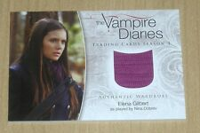 2014 Vampire Diaries Season 3 wardrobe Nina Dobrev as Elena Gilbert M-01 M1