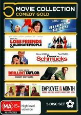 Blades of Glory How to Lose Friends and ALIENATE People Dinner for Schmucks DVD