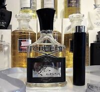 Creed Aventus Edp 10 ML Probe Twist & Spray Reise Flasche - Preisnachlass