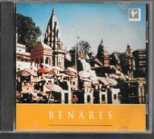 CD COMPIL--BENARES--MUSICAL MAP OF INDIA