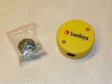 Sundaya Junction Box 4 Verbindungsbox Bajonett-Stecker Leuchtsystem Solarlampe