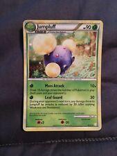 Jumpluff 6/123 - Rare Holo - HeartGold and SoulSilver (Base Set)