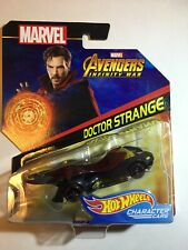 Hot Wheels Hotwheels Marvel Doctor Strange Diecast Car