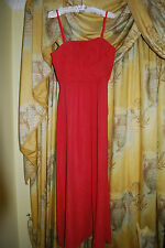 Size 14 Silk Ted Baker Dress
