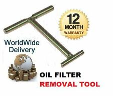FOR JAGUAR S TYPE XF XJ LAND ROVER DISCOVERY 2.7 2004-> OIL FILTER REMOVAL TOOL