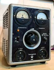 Stelltrafo, Labornetzteil DDR 0 bis 300 Volt  Wechselstrom