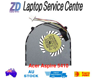 NEW CPU Cooling Fan for Acer Aspire 5410 5410T 5810 5810T Laptop