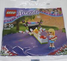 Lego Friends 30399 Bowling Alley polybag Tütchen - Neu