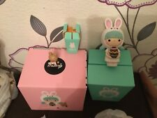 MOMIJI PASCALE AND PABLO HAND NUMBERED LIMITED EDITION EASTER