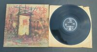 "MOB RULES Black Sabbath ‎1981 Vertigo 6302 119 Vinyl LP Album Record 12"" Tested"