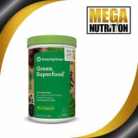 Amazing Grass Green Superfood The Original 480g | Supports Immune System
