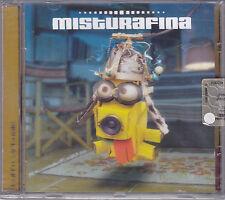 CD ♫ Compact disc **MISTURAFINA ♦ TUFFO VIRTUALE** nuovo sigillato