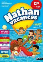 Cahier De Vacances 2019 Du Cp Vers Le Ce1 - Toutes Les Matières - Nathan Vacanc