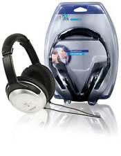 HQ Hifi headphones 2m with 40mm neodymium drivers for superb sound