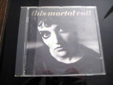 THIS MORTAL COIL Blood CD BEGGARS BANQUET MUSIC 4AD England UK 1991