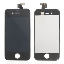 PANTALLA LCD + TACTIL DIGITALIZADOR IPHONE 4S NEGRO