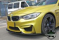 Cstar Carbon Gfk Frontlippe 3D Design Style passend für BMW F82 F83 M4 M3 F80