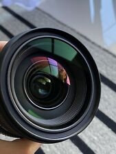 Sigma 24-70mm F2.8 DG HSM Lens for Sony A mount