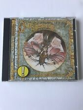 Jon Anderson Olias Of Sunhillow CD 1976 Release Fantasy Concept Album 8 Tracks