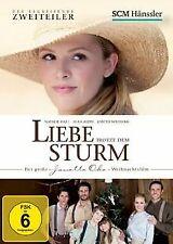 Liebe trotzt dem Sturm: Der große Janette Oke - We...   DVD   Zustand akzeptabel