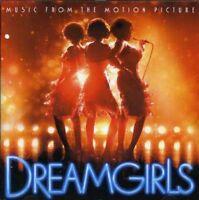 Dreamgirls ~ Movie ~ Film Soundtrack ~ NEW CD ~ Jennifer Hudson ~ Beyonce