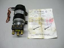 Octopus Navman Autopilot Reversing Pump NV101217141
