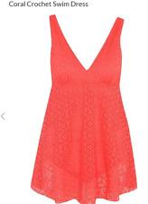 George  Swim Dress & Skirted Swimsuit Size UK16/EUR44 BNWT