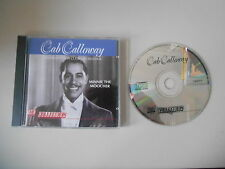CD Jazz Cab Calloway - Minnie (18 Song) JAZZ COLLECTION / OBJECT ENTERPRISES