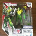 Transformers Generations Thrilling 30th Anniversary Autobot Springer NEW