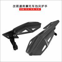 Protège-mains pour guidon Motocross 7/8 '' 22mm Pour Honda Yamaha Suzuki Touring