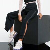 Nike Sportswear NSW Tech Fleece Women's Pants Size SM & MED Black BV7115 010 NEW