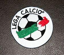 1997-1998 Italy Serie A Football League Sleeve Patch / Badge - AC Milan Juventus