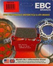 EBC - FA131X - X Series Carbon Brake Pads HONDA CR250R CR125R 1987-2001 Rear