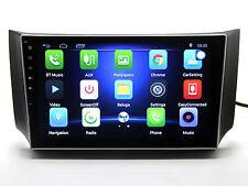 "10.1"" Android Car Stereo Radio GPS Navigation For Nissan Sentra 2012 2013 2014"