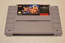 Best of the Best: Championship Karate (Super Nintendo SNES, 1992) Game Cartridge