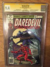 CGC Certified US 1984-Now Modern Age Daredevil Comics