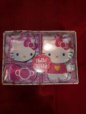 Hello Kitty Cookie Cutters tin metal Sanrio Meri Meri 2014