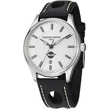 NEW FREDERIQUE CONSTANT HEALEY MENS AUTOMATIC WATCH FC-303HS5B6