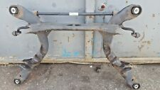 AUDI A5 8T COUPE REAR SUSPENSION SUBFRAME AND ANTI ROLE BAR 2007-12  FREE P&P