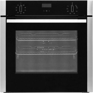 NEFF N50 B1ACE4HN0B Electric Oven - Stainless Steel