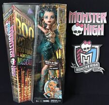 NEFERA DE NILE BOO YORK, BOO YORK DOLL – MONSTER HIGH (2014) MIB!