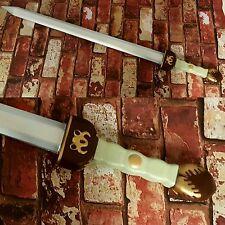 100cm Gladiator Maximus Decimus Meridius Foam Sword CosPlay LARP Movie Costume