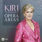 Kiri te Kanawa sings Opera Arias, Kiri Te Kanawa CD | 0825646352951 | New