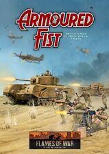 Flames of War BNIB Armoured Fist FW245