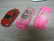 1:24 carrozas Karo colección para aficionados al bricolaje RC slot car hipódromo Speedy abc WWS tamtech