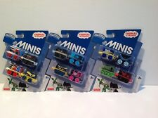 Thomas And Friends Minis DC Super Friends