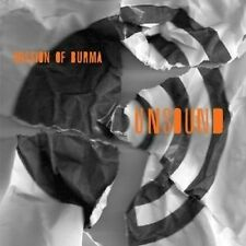 "MISSION OF BURMA ""UNSOUND""  CD NEU"